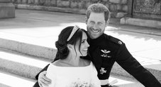 Harry e Meghan, ecco