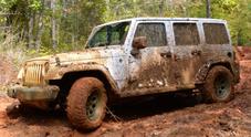 BFGoodrich, con i nuovi Mud-Terrain T/A KM3 fango e roccia meglio dell'asfalto