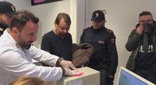 Immagine Coprirono la fuga di Battisti: la black list della Digos