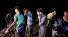 Nelle Filippine si celebra il festival del fango