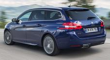 Peugeot, la magia dell'Aisin. La nuova 308 monta una raffinata trasmissione che miscela comfort e tanta grinta