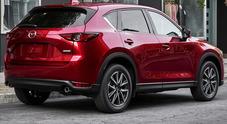 Mazda CX-5, la 2° generazione all'insegna di raffinatezza e tecnologia