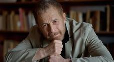 """Gabriele Lavia """"presta"""" la sua voce al poeta: «Innamorato di Leopardi»"""