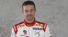Loeb, il ritorno: test su asfalto sulla Citroen C3 WRC. Il vincitore di 9 mondiali aiuterà nello sviluppo