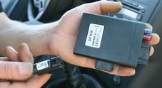 Assicurazione auto, sconti obbligatori dalle compagnie per chi monta la scatola nera