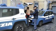 Debito usurario, imprenditore suicida: arrestati i due estorsori, c'è un ex delle forze dell'ordine