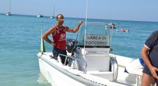 Soccorso uno yacht in avaria al largo di Portonovo: salvati la mamma e due bambini