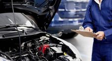 Auto, quanto ci costi? Nel 2018 spesi 32,1 miliardi in manutenzione e riparazione