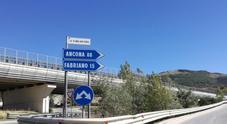 Passi avanti Quadrilatero: apre lo svincolo di Albacina sulla Statale 76