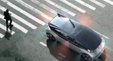 Furgoni postali senza autisti, gli Usa sperimentano il servizio