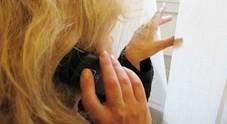 Perseguita ex fidanzato e suocera  una 38enne arrestata per stalking