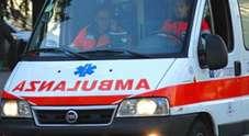 Ambulanza senza assicurazione e revisione, sequestrata. La patente del conducente era anche scaduta