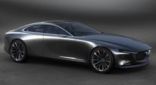 """Mazda illustra il piano """"Zoom Zoom 2030"""": focus sul design e sull'evoluzione dei motori Skyactiv"""