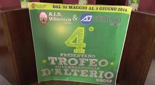 Napoli e Juventus, la grande sfida arriva anche al Trofeo D'Alterio