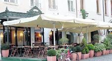 Il Caffé Municipio a Pordenone
