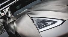 Al Design Museum di Londra protagonista l'industria italiana dell'automobile