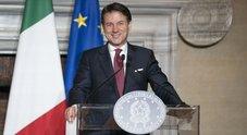 Fca-Psa, Conte: «Matrimonio serve all'Europa. Avrà effetti benefici per l'economia continentale»