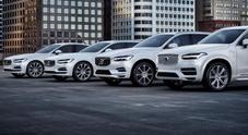 Volvo, elettrificazione totale entro il 2019: equipaggerà tutti i suoi modelli con un motore ad emissioni zero