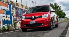 Nuova Renault Twingo, è ancora più chic e sempre più connessa