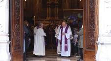 Davide Astori, l'ultimo saluto nella sua San Pellegrino