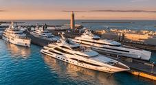 Super Yacht: Azimut-Benetti si conferma leader mondiale ma non si ferma: al Boot di Düsseldorf per stupire ancorag