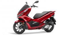 Honda PCX 125, evoluzione totale. Nuovo telaio, motore più prestante e minori consumi