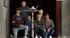 """Drone che si pilota da solo: progetto sperimentale """"made in Friuli"""""""