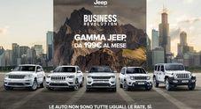 """FCA lancia """"Business Revolution"""": la proposta semplice e chiara per il mercato delle auto aziendali"""