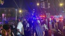 Washington, sparatoria in strada a 3 km dalla Casa Bianca: un morto e cinque feriti