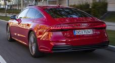 Audi, il poker delle Phev. Arrivano le ibride plug-in Q5, A7, A8 e Q7 Tfsi tutte prestazioni e bassi consumi
