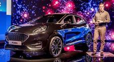 Faltoni Ad di Ford: «Puma l'ibrida più venduta in Italia. Elettrificazione va gestita con gradualità»