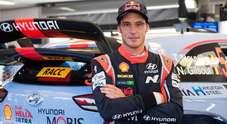 Neuville (Hyundai): «L'ibrido? Basta che sia sicuro. Il Safari potrebbe essere la Le Mans dei rally»