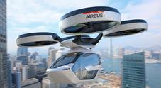 Da Airbus a Google, da Amazon a DHL: lo scenario futuro è dominato dai droni