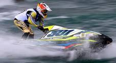 Moto d'acqua, parte a Scalea la prima tappa del Campionato Italiano 2019