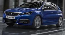Peugeot 308, si evolve nel design e nelle dotazioni con motori ancora più ecologici