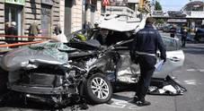 Conducente responsabile anche per le imprudenze di altri guidatori