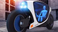 Guida autonoma, in arrivo anche i mini-scooter che si guidano da soli