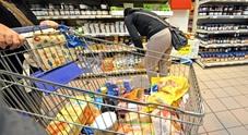 Supermercati, racket furti: 40 euro al giorno per rubare su commissione