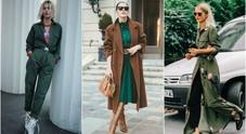 Autunno 2019, i 5 trend che  indosseremo a settembre Ft