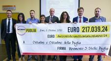 """/Regione, restituiti 388mila euro: non tutti """"in regola"""""""