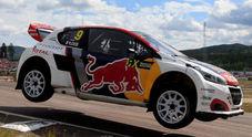 WRX, la prima volta in Africa: a Città del Capo l'ultima gara della stagione 2017