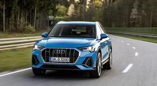 Audi Q3, si rinnova il Suv medio dei Quattro Anelli