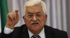 Abu Mazen offende l'ambasciatore Usa: «Figlio di p......»