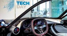 Opel Tech Day, ricerca e sviluppo favoriscono l'integrazione in PSA. Focus su elettrico, ibrido e idrogeno
