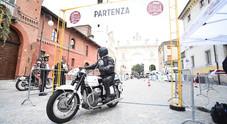 8 delle Langhe ad Automotoretrò. Riflettori puntati sul Trofeo Dario Sebaste dedicato a moto storiche