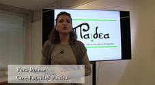 La startup Paidea