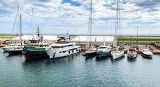 """Mini Salone e grandi barche: a Marina Genova la prima edizione di """"SeaYou - Yacht Sales & Charter Days"""""""