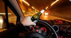 """Ubriaco alla guida, per giudice è """"fatto di lieve entità"""". Prosciolto automobilista dopo incidente stradale"""