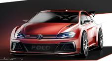 """Polo Gti R5, torna da """"privata"""" la belva Volkswagen dominatrice di quattro mondiali rally"""