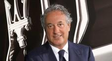 Fca, riassetto in Maserati, Grasso nuovo responsabile operativo, Wester diventa executive chairman